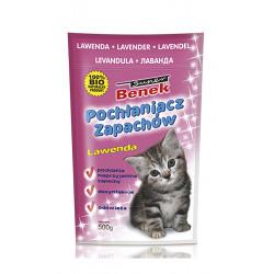 CERTECH Pochłaniacz zapachów - Lawenda 450g
