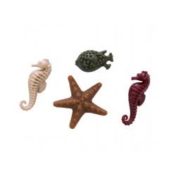 ADBI Owoce morza mix 13/15g [P30] 30szt