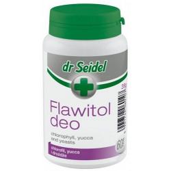 FLAWITOL DEOz chlorofilem i...