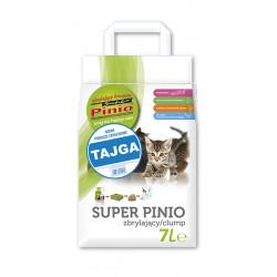 SUPER PINIO Zbrylający Kruszon Tajga 7l WAGA!!!