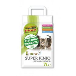SUPER PINIO Zbrylający Kruszon Zielona Herbata 7l WAGA!!!