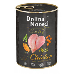 DOLINA NOTECI CUISINE...