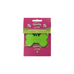 INODORINA Dog Magic Lime 1szt