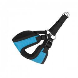 CHABA Szelki regulowane comfort 4 - niebieskie