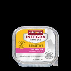 ANIMONDA INTEGRA Protect Sensitive szalki czysta wieprzowina 100 g