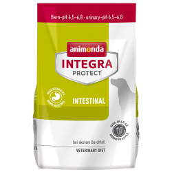 ANIMONDA INTEGRA Protect Intestinal worki suche 4 kg