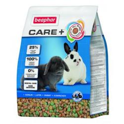 BEAPHAR CARE+ RABBIT 1,5KG - karma dla królików