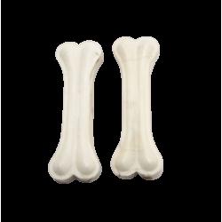 ADBI Kość prasowana biała 12.5cm [AK22] 10szt WAGA!!!