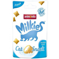ANIMONDA Milikies Cat Snack dental 120 g