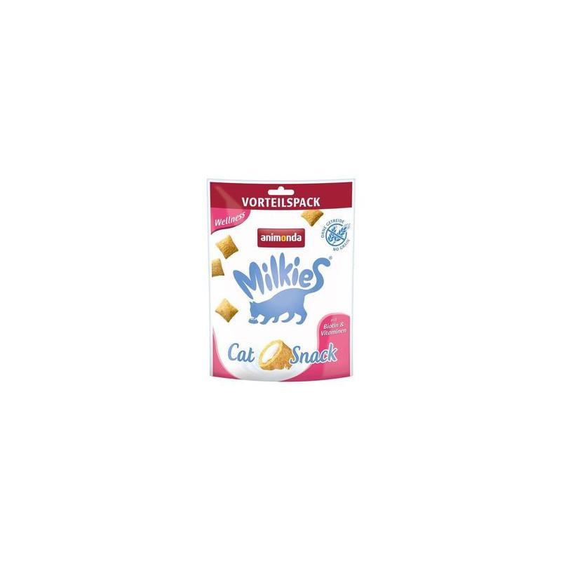 ANIMONDA Milikies Cat Snack wellness 120 g