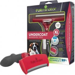 FURminator dla psów krótkowłosych - Giant [FUR144274]