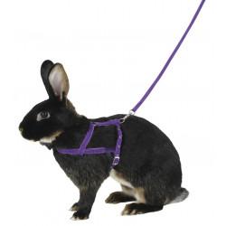 KERBL Uprząż dla królika, 21 - 35 cm, M [81760]