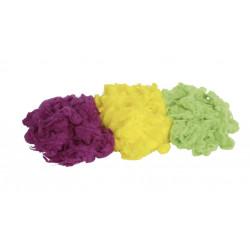 KERBL Bawełna dla chomika, 30 g, kolorowa [82742]
