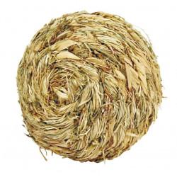 KERBL Piłka z trawy, 13 cm [82768]