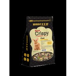BIOFEED Royal Crispy Premium Cuni 2kg - dla królików