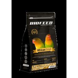BIOFEED Premium Australian Small - małe papugi australijskie 1kg