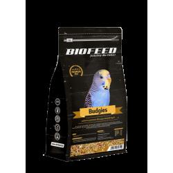 BIOFEED Premium Budgies - papużki faliste 1kg