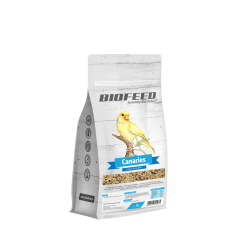 BIOFEED Basic Canaries - kanarek 1kg