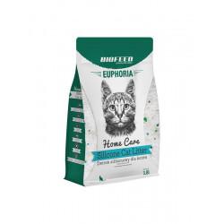 BIOFEED Euphoria Home Care Silicone Cat Litter 3,8l WAGA!