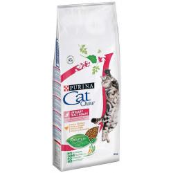 PURINA CAT CHOW SPECIAL CARE UTH Bogata w kurczaka 12kg + 3kg gratis