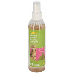 KERBL Spray pobudzający do zabawy, z kocimiętką, 175 ml [81643]