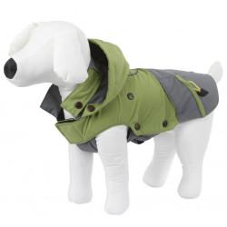 KERBL Płaszcz dla psa Vancouver, 40cm, M [81408]