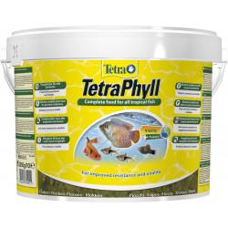TETRA TetraPhyll Flakes 10l - wiaderko [T769915]
