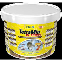 TETRA TetraMin XL Flakes 10l - wiaderko [T769946]
