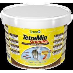 TETRA TetraMin Granules 10l - wiaderko [T201361]