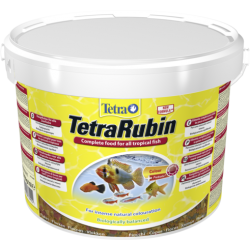 TETRA TetraRubin Flakes 10l - wiaderko [T769922]
