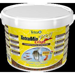 TETRA TetraMin Crisps 10l - wiaderko [T139497]