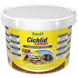 TETRA Tetra Cichlid Colour 10l - wiaderko [T201392]