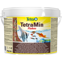TETRA TetraMin Flakes 10l - wiaderko [T769939]