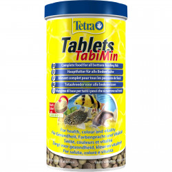 TETRA Tablets TabiMin 1000ml [T125940]