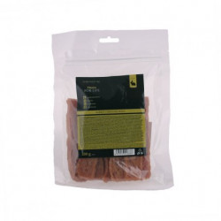 FITMIN FFL dog treat rabbit chips 200g