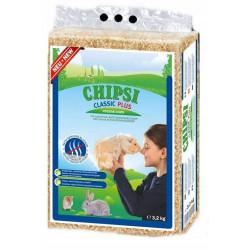 """CHIPSI Classic 60l Plus, 3,2 kg """"wiórowe"""""""