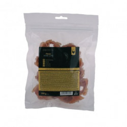 FITMIN FFL dog treat cod rings with chicken 200g