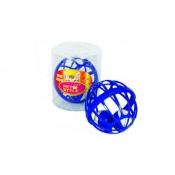PET STYLE Zabawka kula z piłkami dla kota