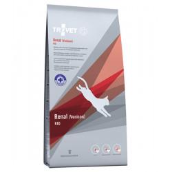 TROVET RID Renal (Venison) 3kg kot