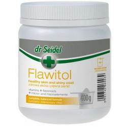 FLAWITOL zdrowa skóra i piękna sierść 400 g
