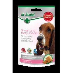 DR SEIDEL SMAKOŁYKI hipoalergiczne dla psów 90 g