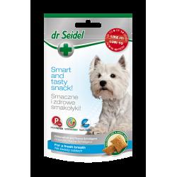 DR SEIDEL SMAKOŁYKI na świeży oddech dla psów 90 g