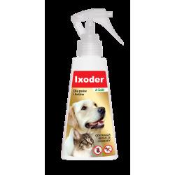 IXODER spray odstraszający kleszcze i komary 100 ml