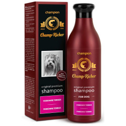 CHAMP-RICHER (CHAMPION) szampon Yorkshire Terrier 250 ml