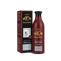 CHAMP-RICHER (CHAMPION) szampon biała sierść 250 ml