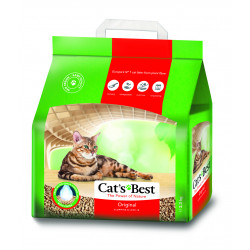 CAT'S BEST Original 5l, 2,1 kg