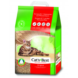 CAT'S BEST Original 20l, 8,60 kg