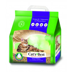 CAT'S BEST Smart Pellets 10l, 5 kg