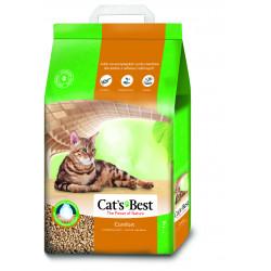 "CAT'S BEST Comfort 7l, 3 kg żwirek niezbrylający ""kruszon"" do kuwet i wolier"