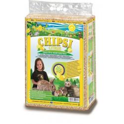 """CHIPSI Citrus 60l 3,2 kg """"wiórowe"""""""